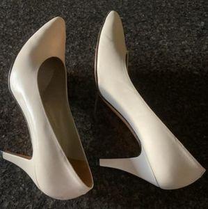 Anne Klein Ivory Heels